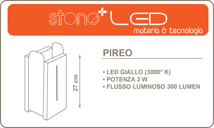 led-giallo